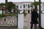 Здание ГК по репатриации. г.Сухум