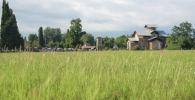 Село Лыхны.