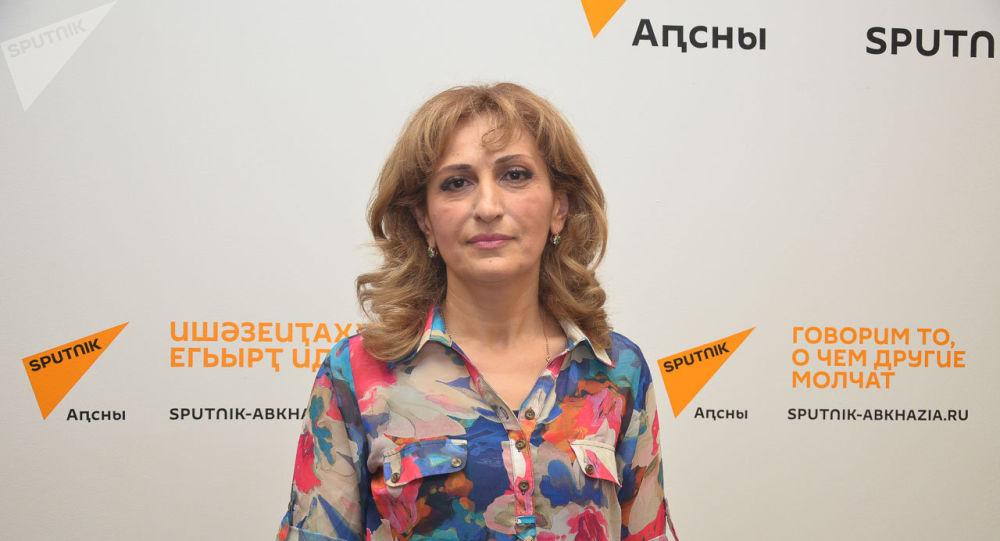 Ада Кварчелия