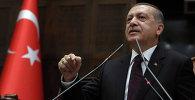 Прослушивание разговоров президента Турции квалифицировано как шпионаж