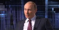 Спутник_Путин выразил сожаление, что США не хотят сотрудничать с РФ по Сирии