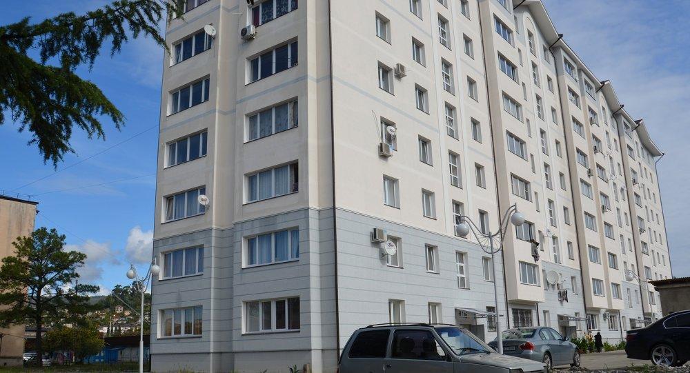 Дом по улице Басария, 83
