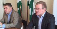 Лепехин рассказал о перспективах вступления Абхазии в ЕврАзЭС