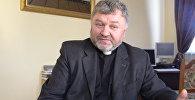 Ежи Пилюс прокомментировал  встречу Патриарха Московского и Папы Римского