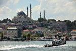 Страны мира. Турция
