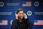 Замгоссекретаря США Викторией Нуланд. Архивное фото.