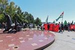 День памяти жертв кавказской войны