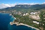 Крым. Архивное фото.