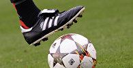 Футбол. Тренировка ФК Бавария