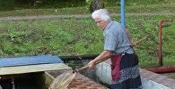 Ихтиолог-рыбовод Майя Агрба