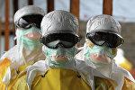 Новый случай смерти от лихорадки Эбола зафиксирован в Сьерра-Леоне