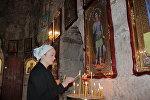 Храм Святого Ипатия в Гагре.