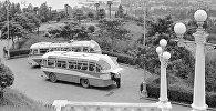 Вид на город Сухум. 01.07.1966.
