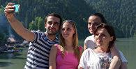Проект Абхазия глазами молодежи.