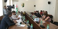 Народное Собрание Абхазии