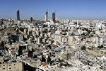 Вид на Амман. Архивное фото.