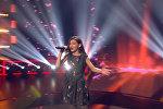 Валерия Адлейба 4 декабря выступит на конкурсе Ты супер!