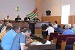 Суд по покушению на Анкваба заслушал телефонные переговоры Бутба