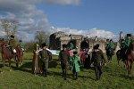 Этнокультурный праздник на Лыхнаште. Фото с места события.