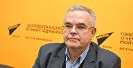 Семен Григорьев