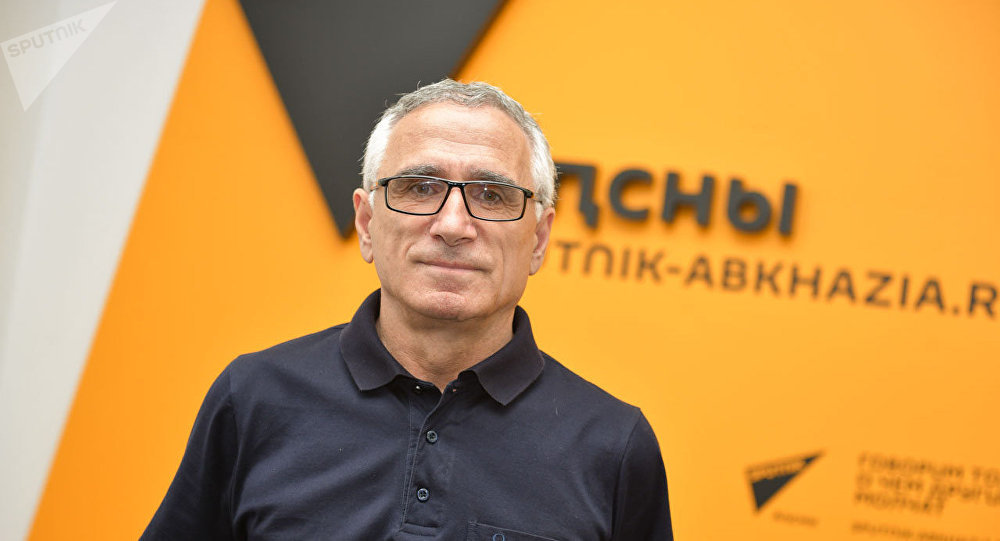 Заур Шалашава