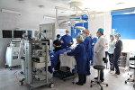 Первая в своем роде: как в Абхазии прошла  операция башкирских врачей по удалению рака