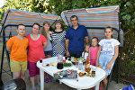 Пострадавшие туристы из Нижнего Новгорода