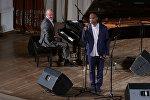 Джаз для всех: как Сухум накрыла свободная музыка