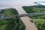 Четыре моста рухнули в Турции после ливней