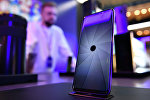 Презентация новых смартфонов Samsung Galaxy