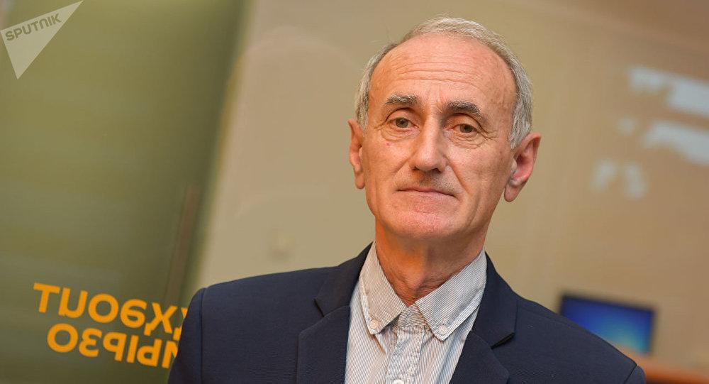 Амиран Адлейба