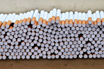 Цех производства сигарет