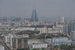 Города мира. Пхеньян
