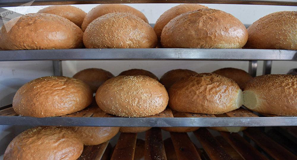 Проверка пекарен в Сухуме государственным комитетом Абхазии по стандартам, потребительскому и техническому надзору