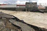 Наводнение в Туапсе