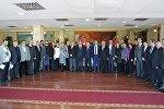 Годовщина абхазского культурный центр в Сакарии.