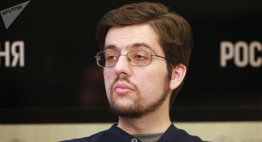 Никита Мендкович