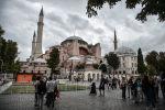 Святой Софии в Стамбуле