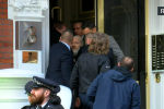 Основатель WikiLeaks Дж. Ассанж арестован в Лондоне