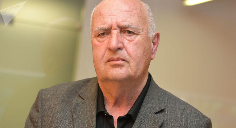 Вячеслав Цугба
