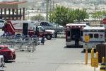 Стрельба в Эль-Пасо, Техас