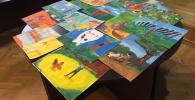 Конкурс детских рисунков Грушевый компот