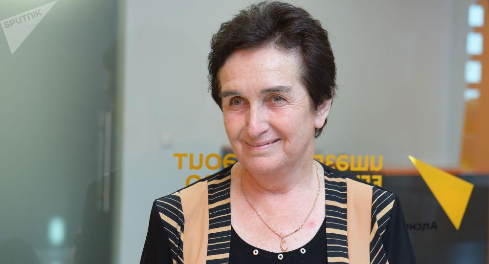 Сира Авидзба