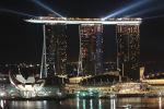 Города мира. Сингапур. Архивное фото.