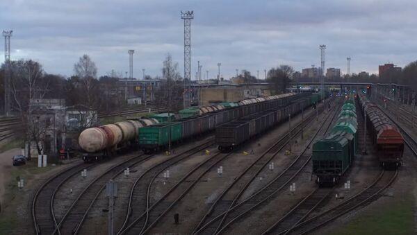 Rail Baltica: как умирает любимый проект НАТО и Европейского союза - Sputnik Абхазия