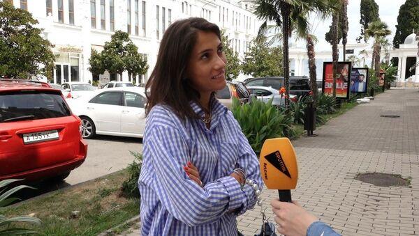 «Стать шоколадом»: на что жители Абхазии готовы ради любимого лакомства - Sputnik Абхазия
