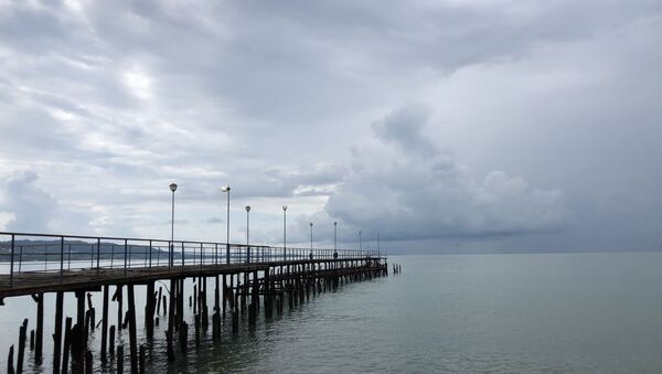 Погода 13.07.2020 - Sputnik Абхазия