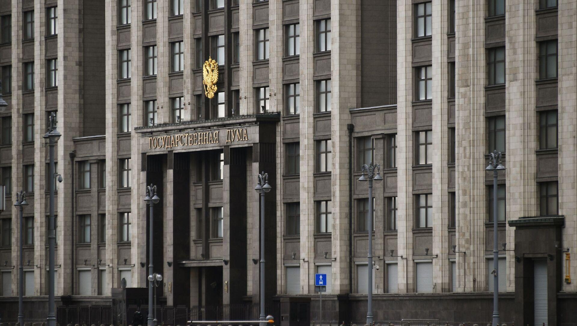 Москва во время режима повышенной готовности из-за коронавируса - Sputnik Аҧсны, 1920, 19.05.2021