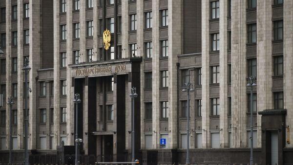 Москва во время режима повышенной готовности из-за коронавируса - Sputnik Абхазия