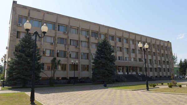 Кабинет министров  - Sputnik Абхазия